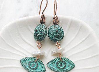 This Asian Style Jewelry Shop on Etsy You Cannot Miss